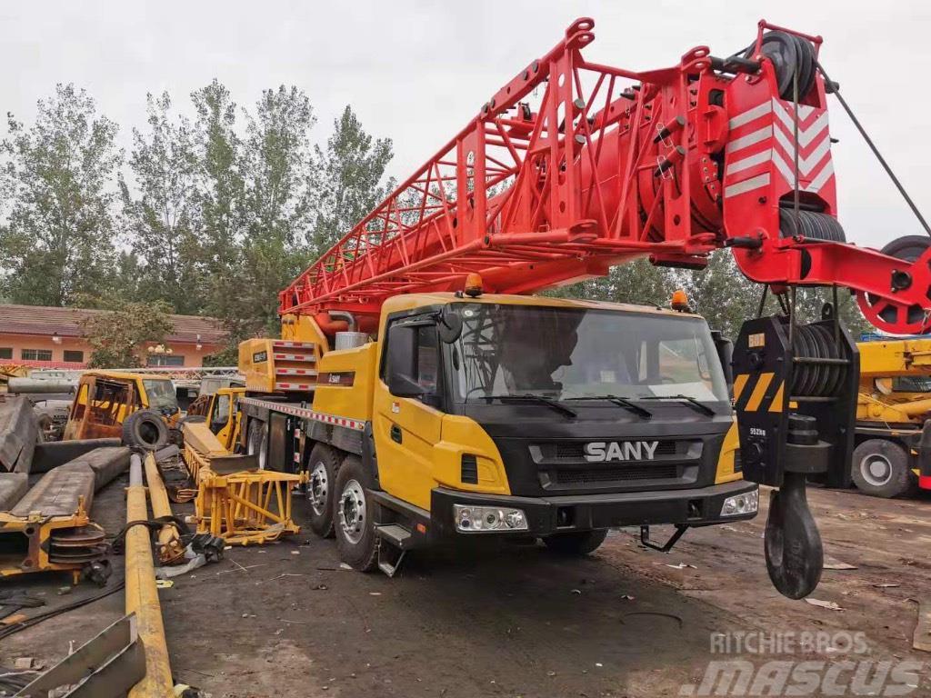 Sany STC 500