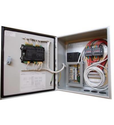 Kipor ATS 50A automaattinen käynnistysyksikkö (Q05)