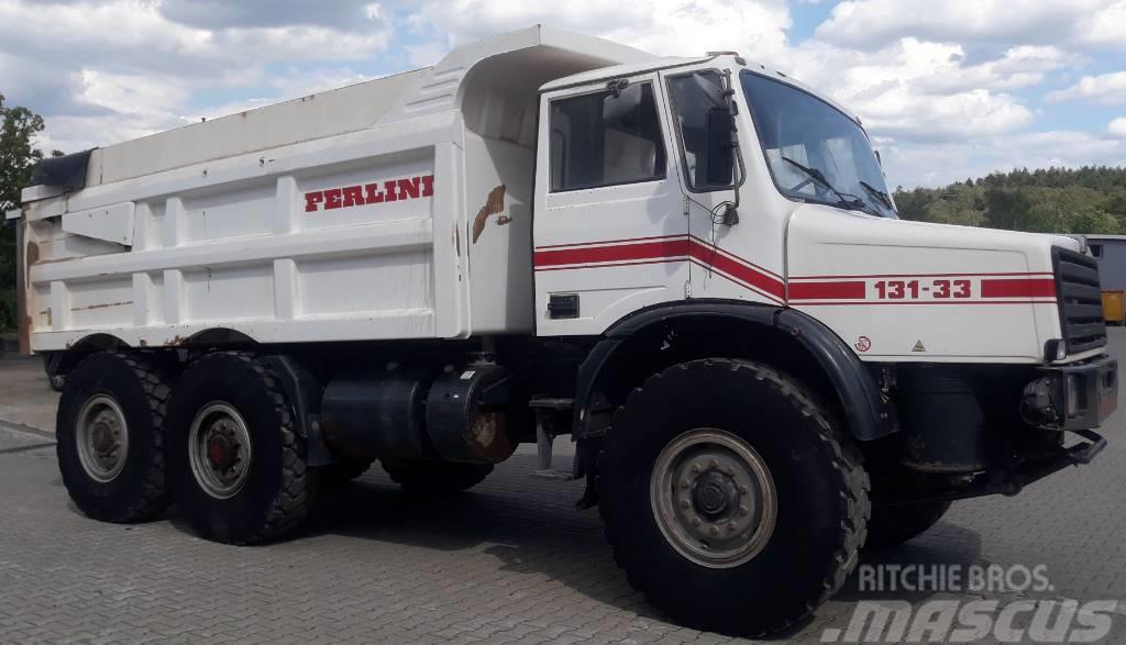 Perlini DP131-33 E/C1