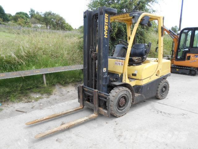 Hyster H 3.50