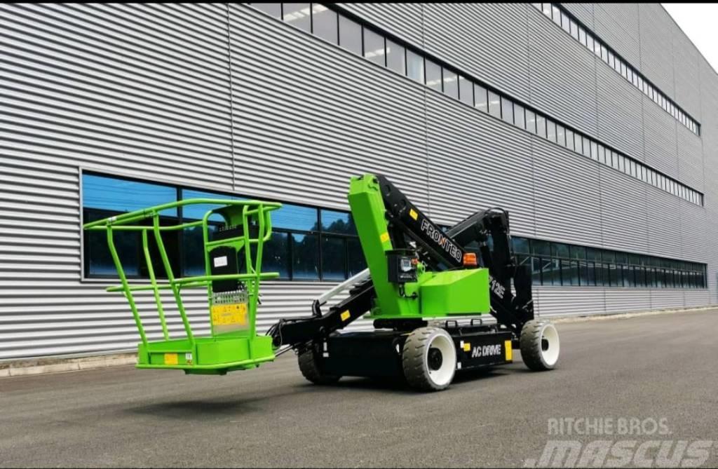 [Other] Fronteq FBZ12 13.50mtr werkhoogte hoogwerker