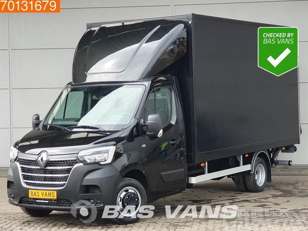 Renault Master 2.3 dCi 165PK Dubbellucht Bakwagen Laadklep