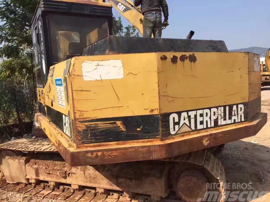 Caterpillar E 120 B