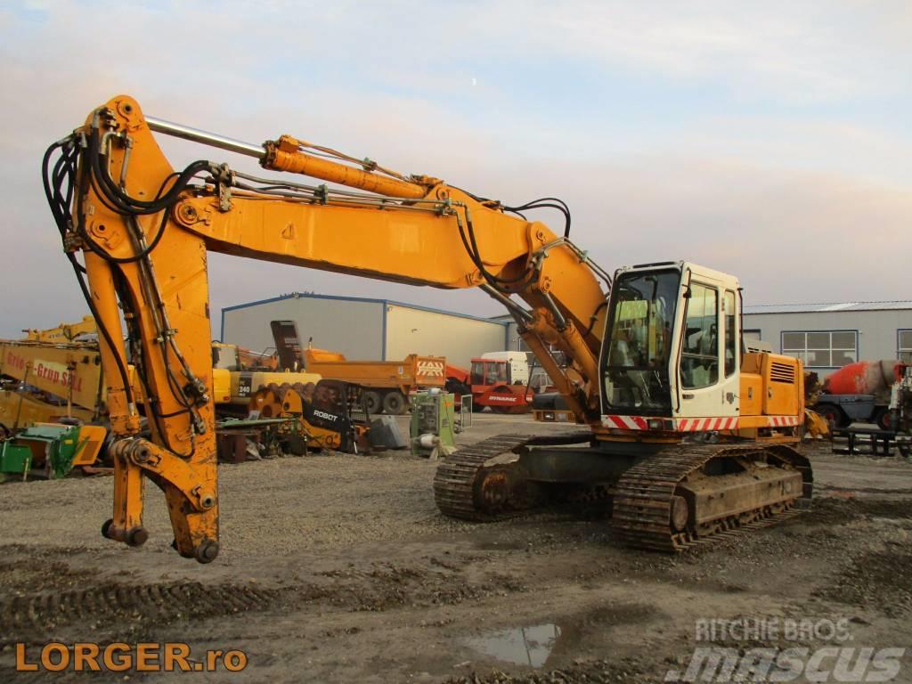 Liebherr R 914 C HD S L