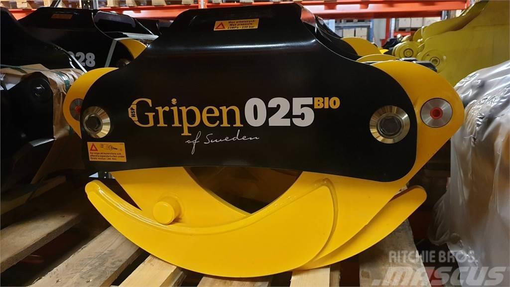 HSP Gripen 025BIO