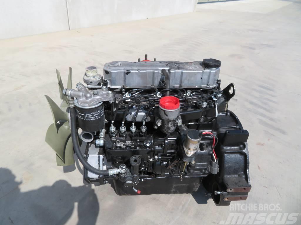 Mitsubishi S4Q2