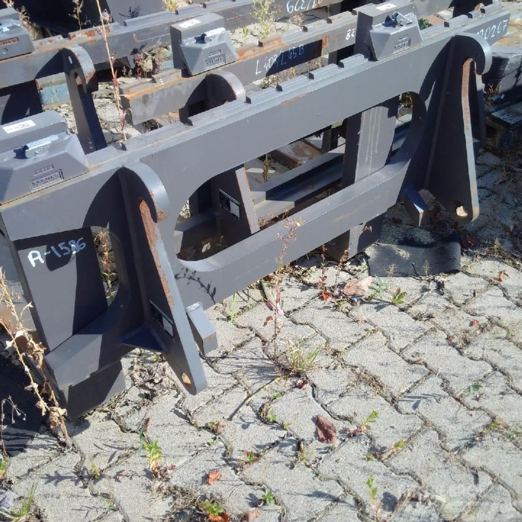 Volvo Gabelträger #A-1596 L45 TPZ
