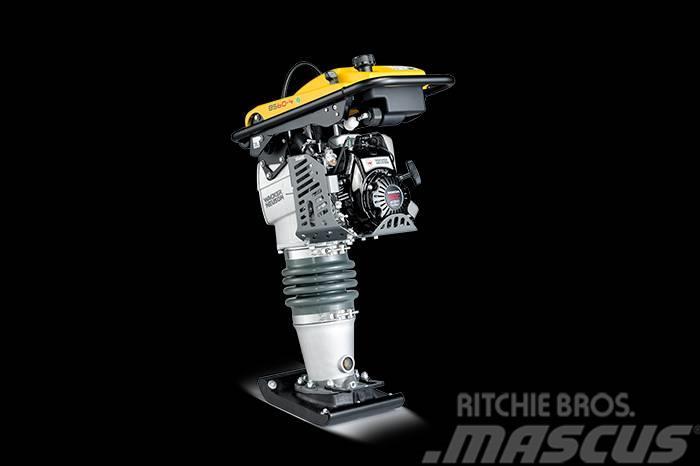 Wacker Neuson BS60-4AS