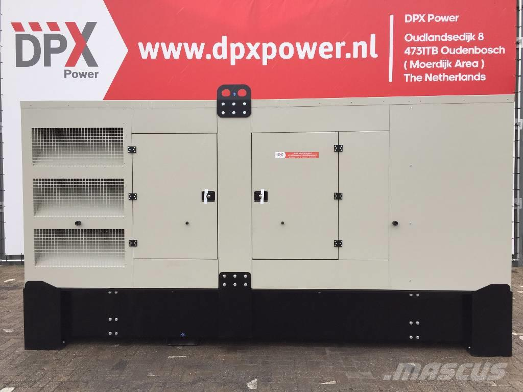 Volvo Stage IIIA - TWD1652GE - 660 kVA - DPX-17837