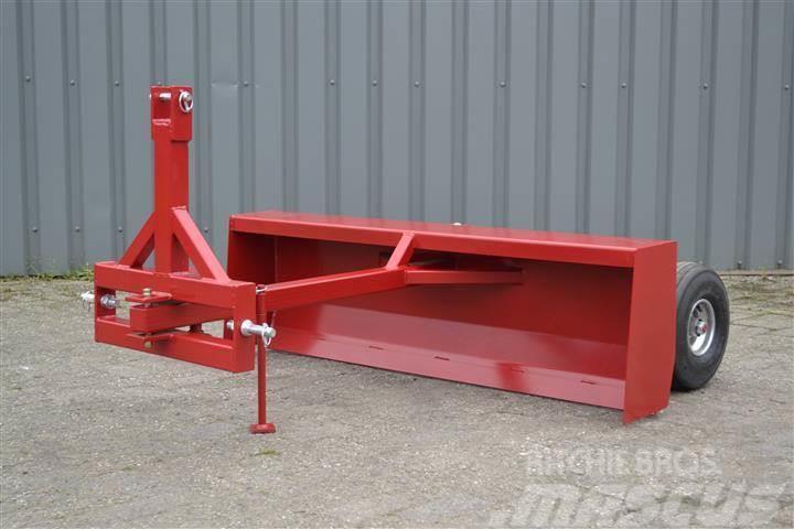 [Other] Kilver- Kilverbord voor mini-tractoren