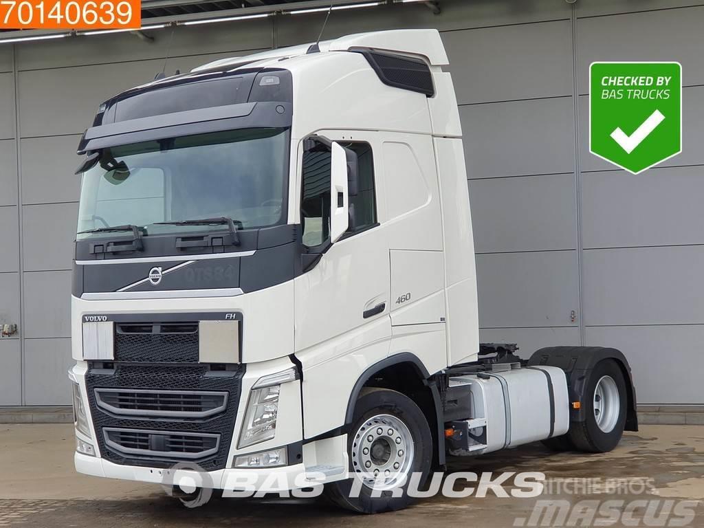 Volvo FH 460 4X2 VEB+ ACC 2x Tanks Euro 6
