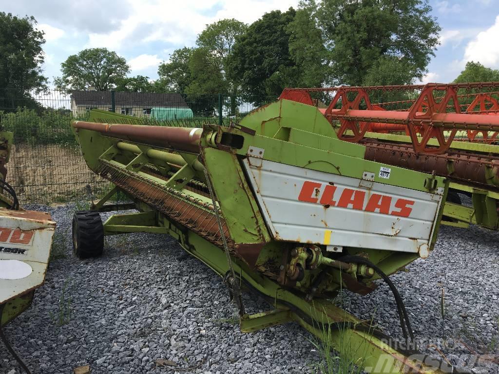 CLAAS 510