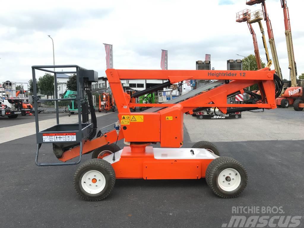 Niftylift HR12 NE elektro 12m (1412)