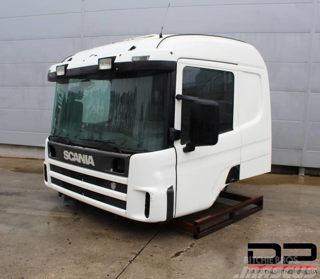 Scania CP 19