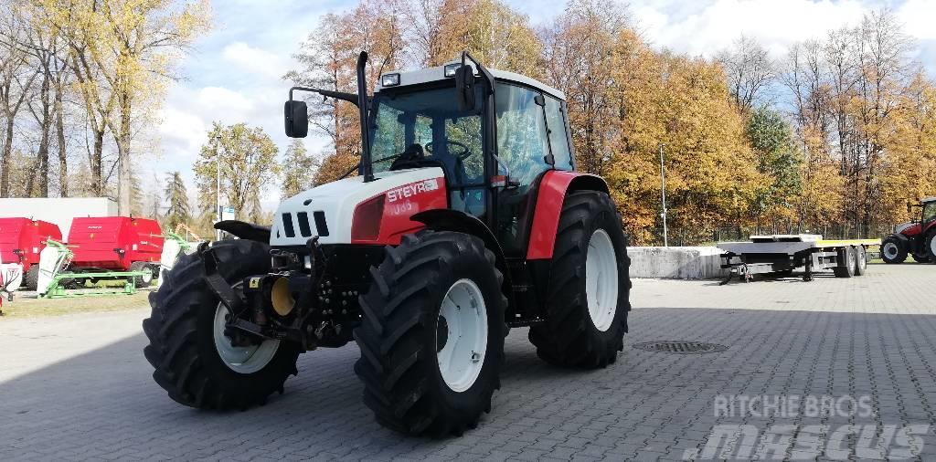 Steyr 9086A