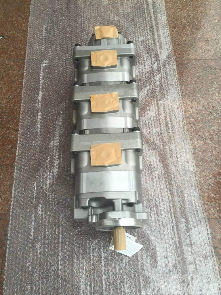 Komatsu WA320-3 pump 705-55-34160