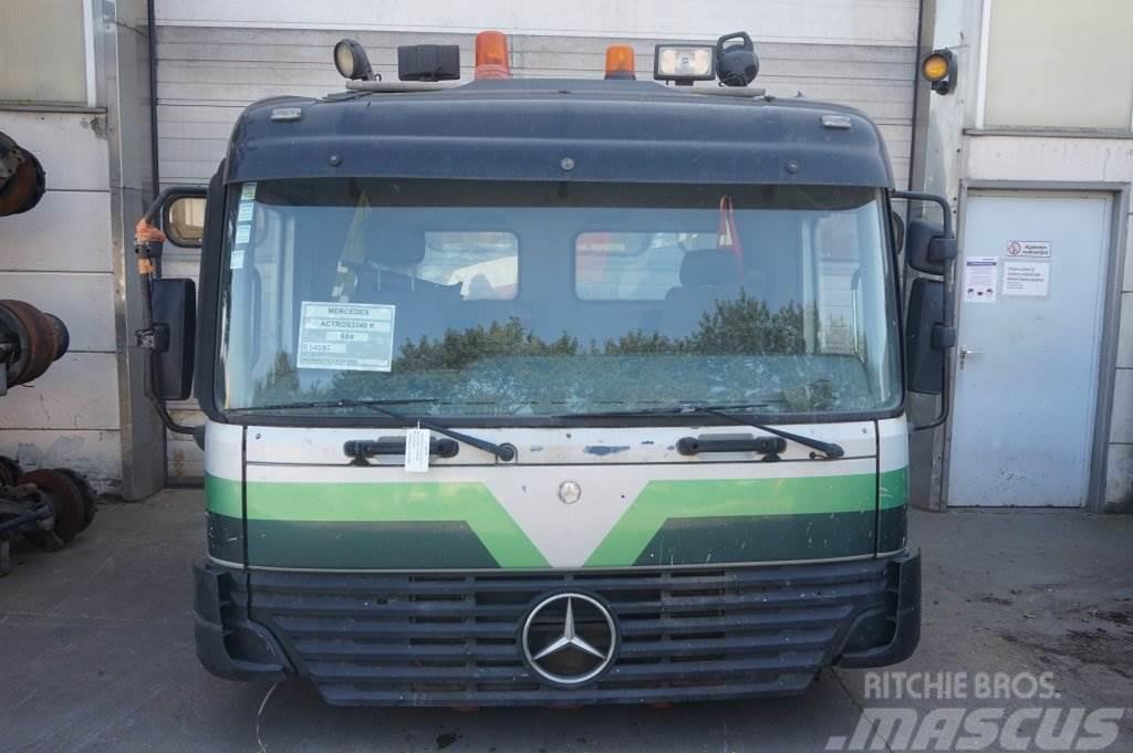 Mercedes-Benz ACTROS F05 MP1