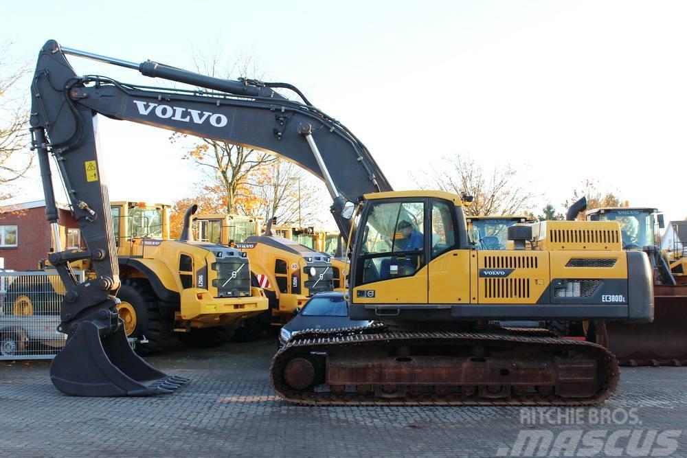 Volvo EC 380 DL