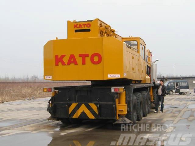 Kato NK 1200 E