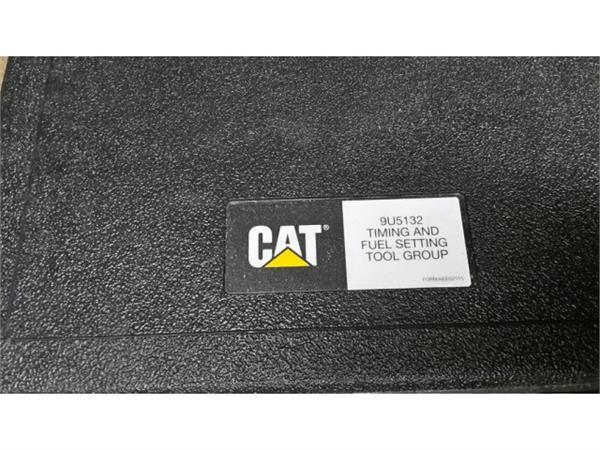 Caterpillar 9U5132 Fuel Timing And Setting Group