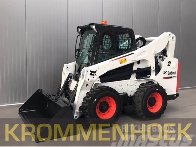 Bobcat S 770 HF | A/C | Full option