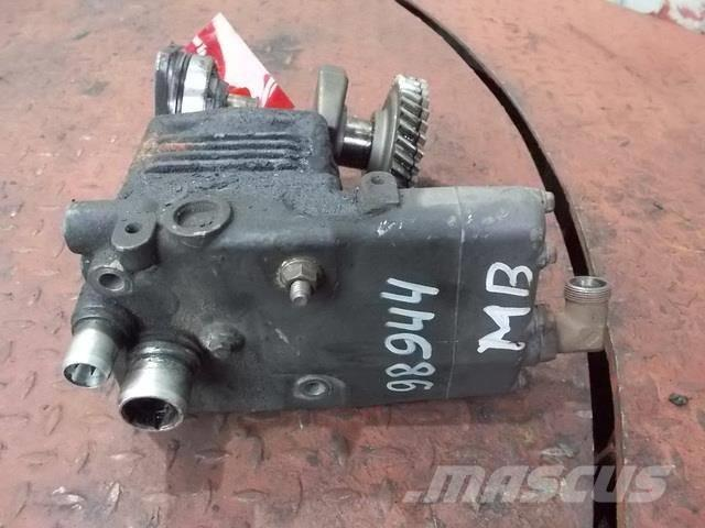 Mercedes-Benz Actros MPIII Air compressor 5411300108 5411303519