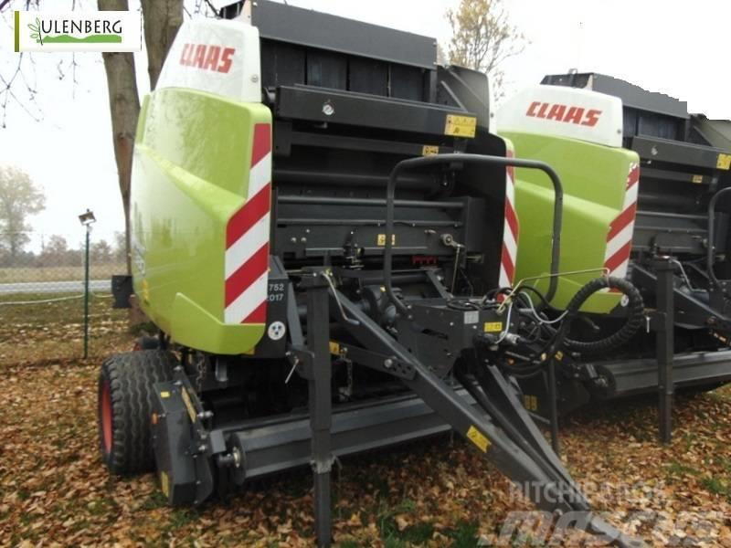 CLAAS Variant 380 RF