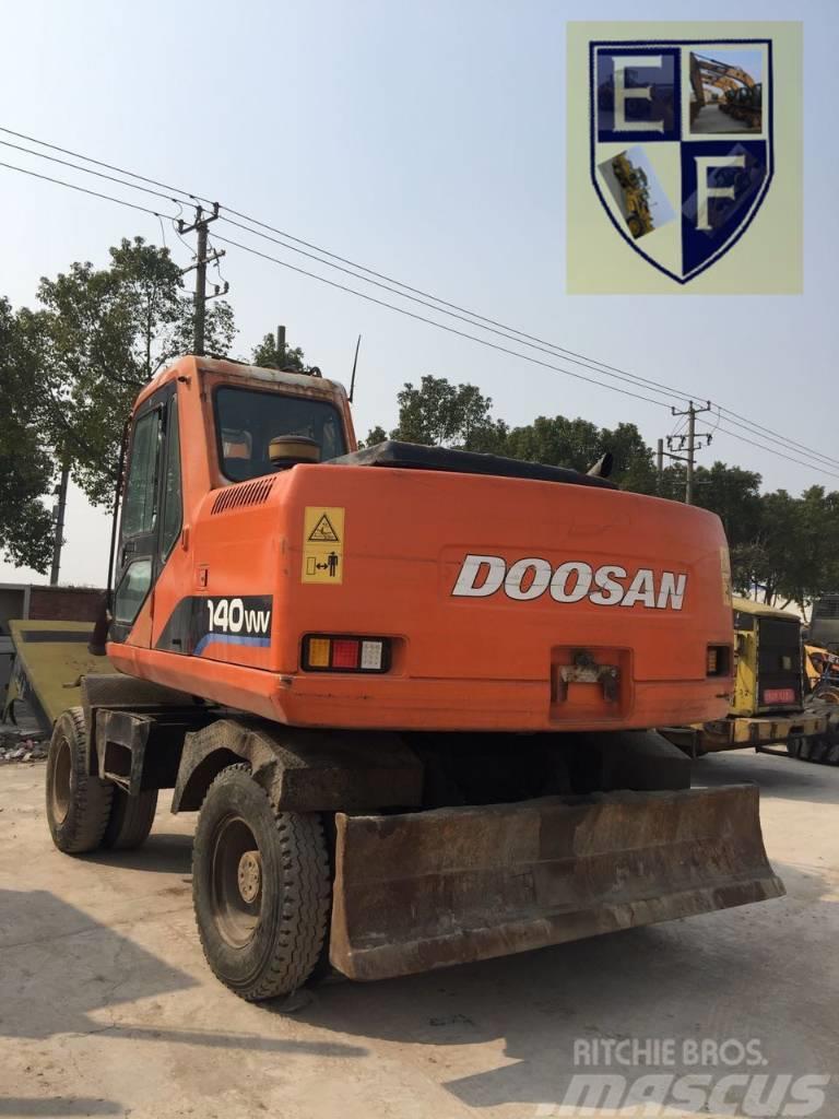 Doosan DH 140