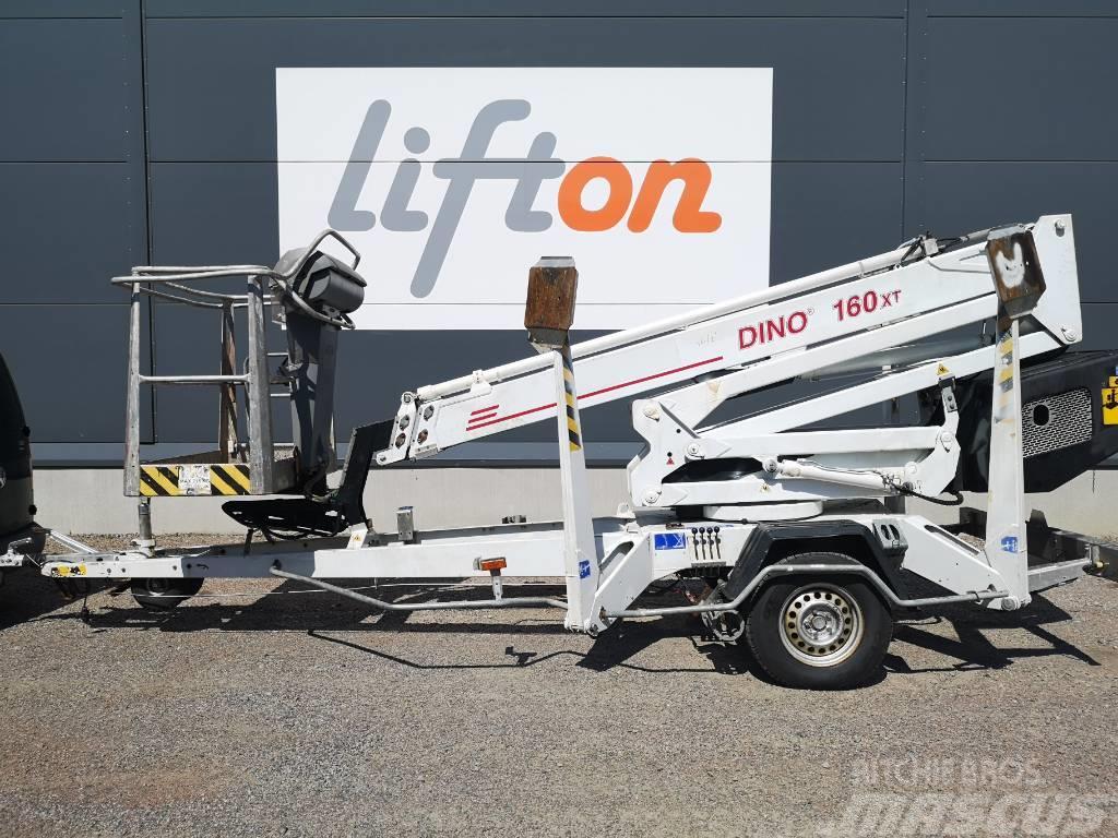 Dino 160 XT