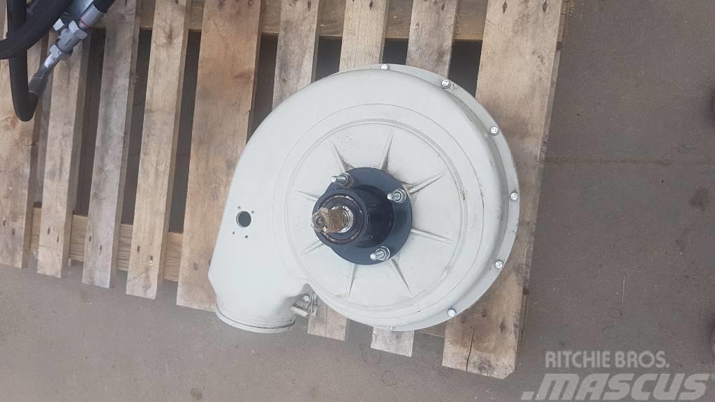 Egyéb centrifugál ventilátor