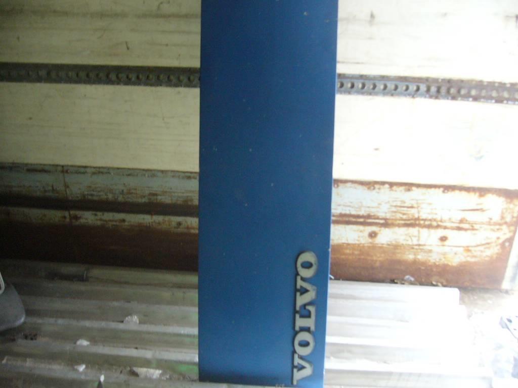 Volvo FH16 hood