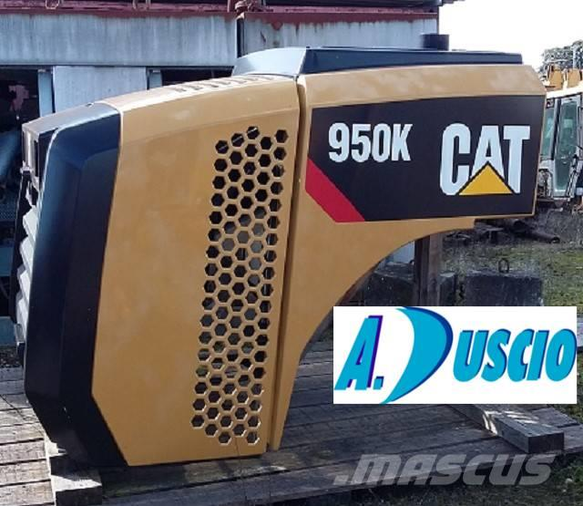 Caterpillar Capot / Hood CAT 950K