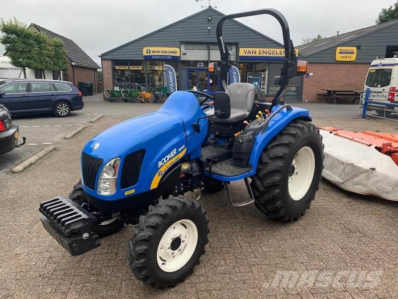 New Holland Boomer 3040 / T2310