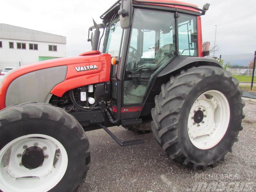 Valtra A85