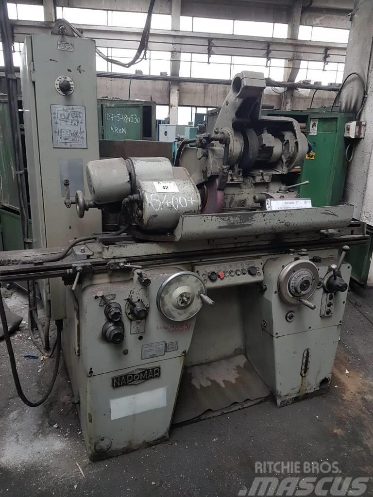 Masina de rectificat universal RU-100x500