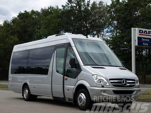 Mercedes-Benz Sprinter Travel 65