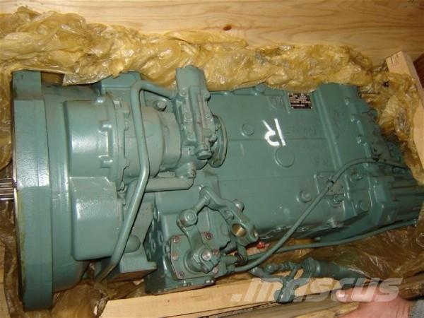 ZF 16 S 130 NMV new