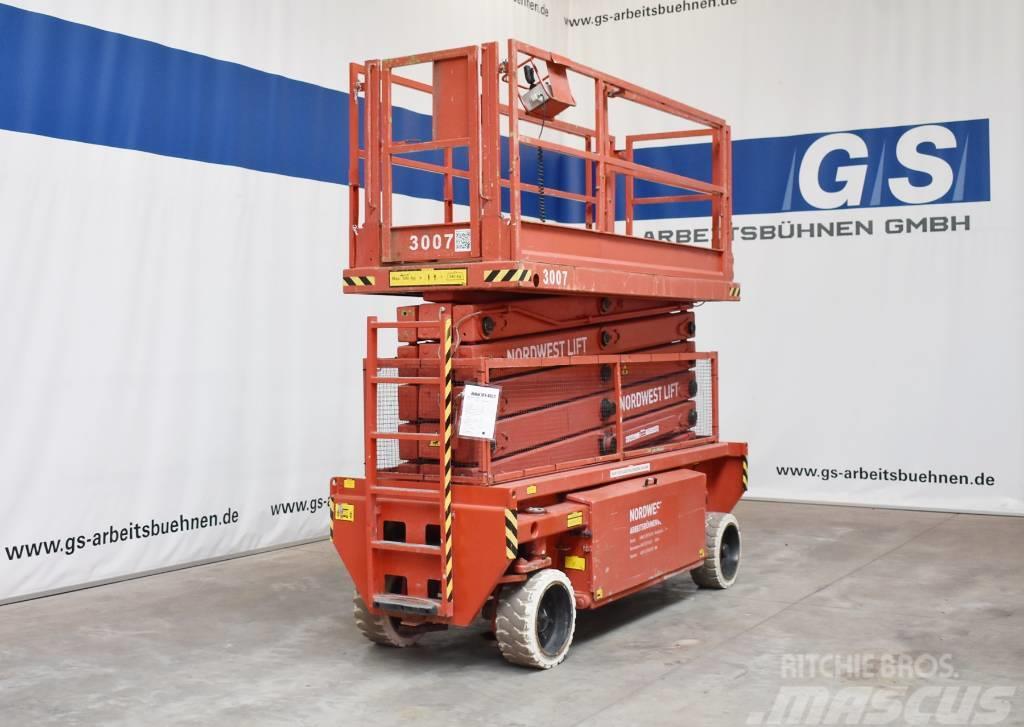 Holland Lift N165EL12