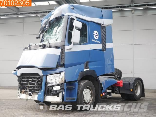 Renault T 460 Unfall 4X2 Euro 6