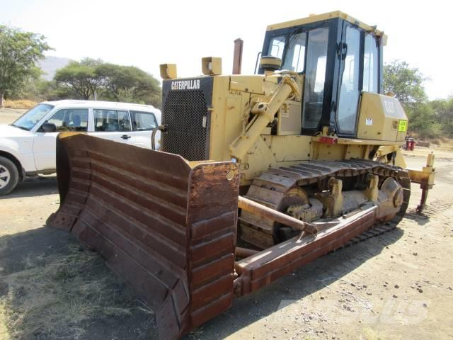 Caterpillar D7G Dozer