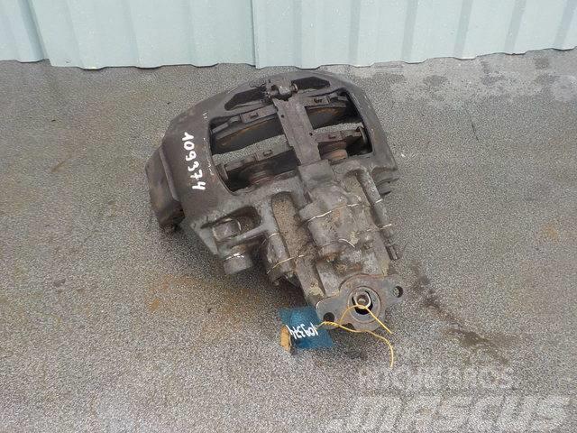 Scania 4 series Slide brake calliper left 1744249/1756385
