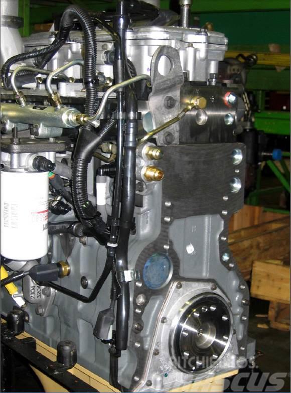 Cummins QSL-9 двигатель  оригинал