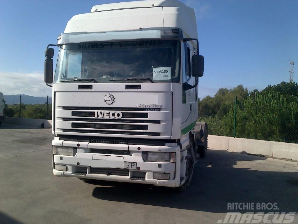 Iveco EUROTECH 440E43