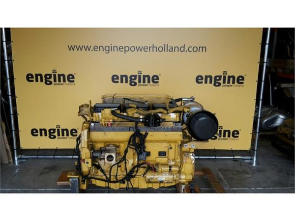 Caterpillar C12 Marine Engine