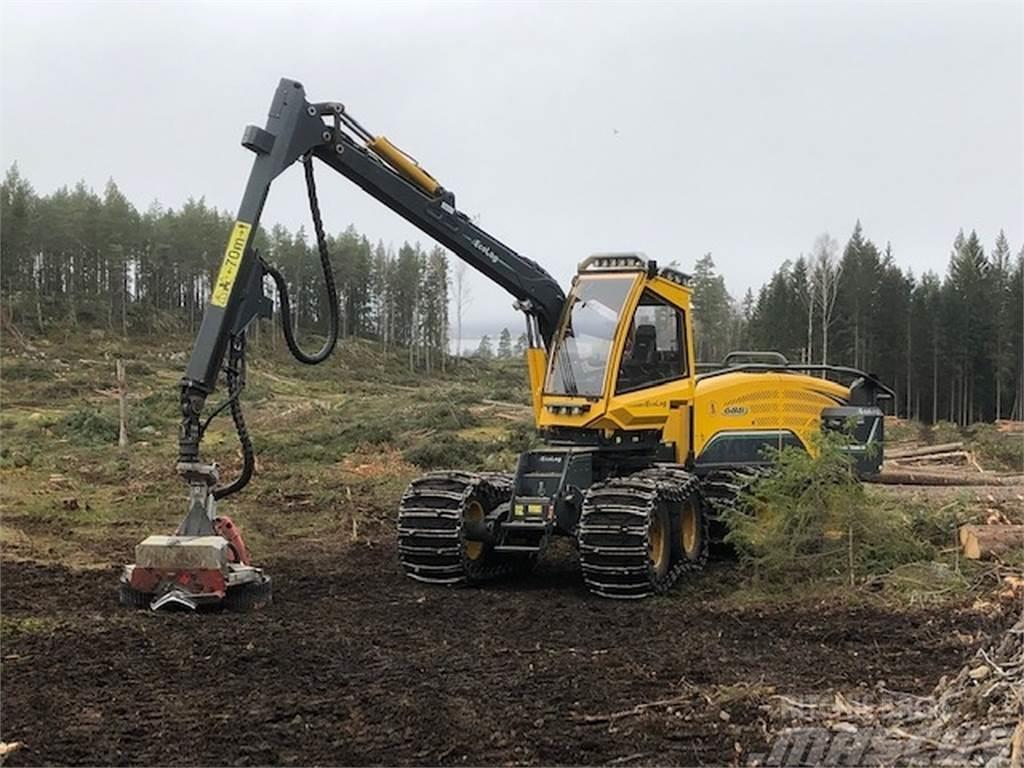 Eco Log 688 E