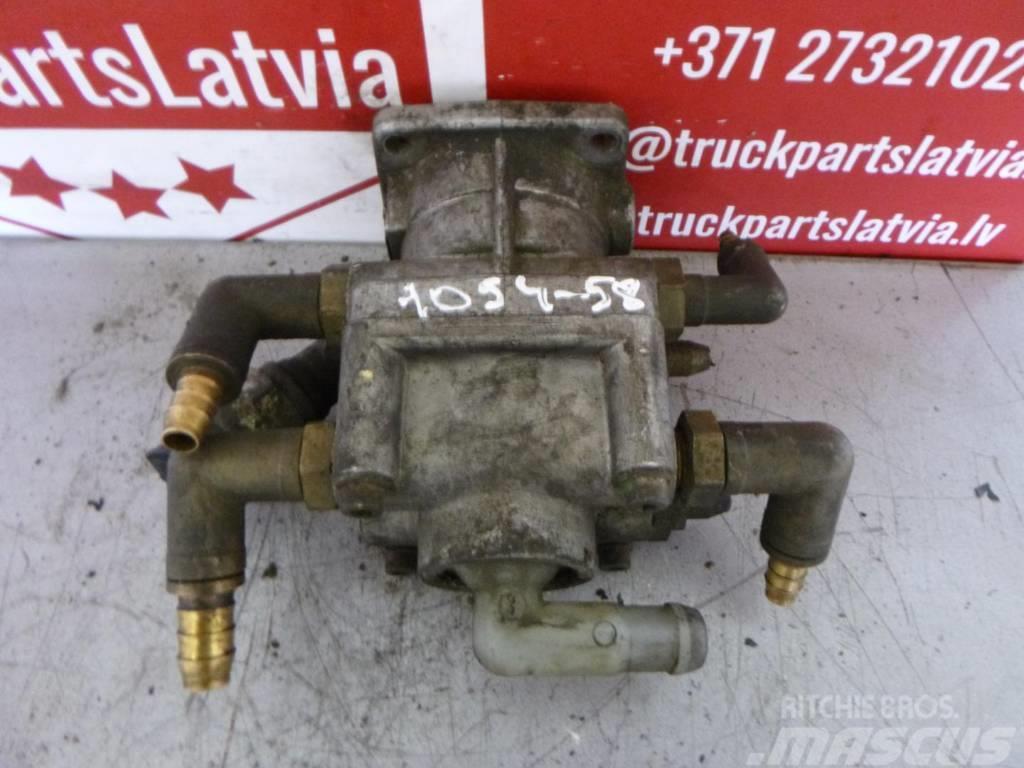 Volvo FH BRAKE VALVE 481064117