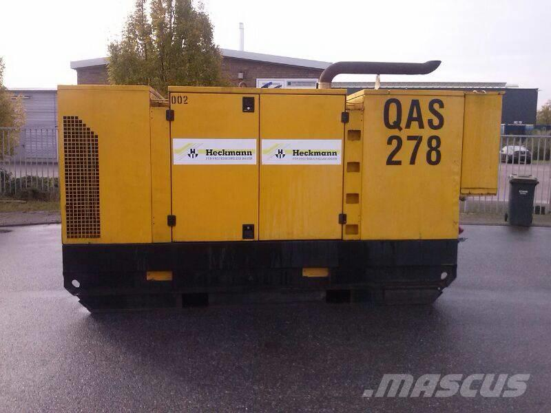 Atlas Copco QAS 278