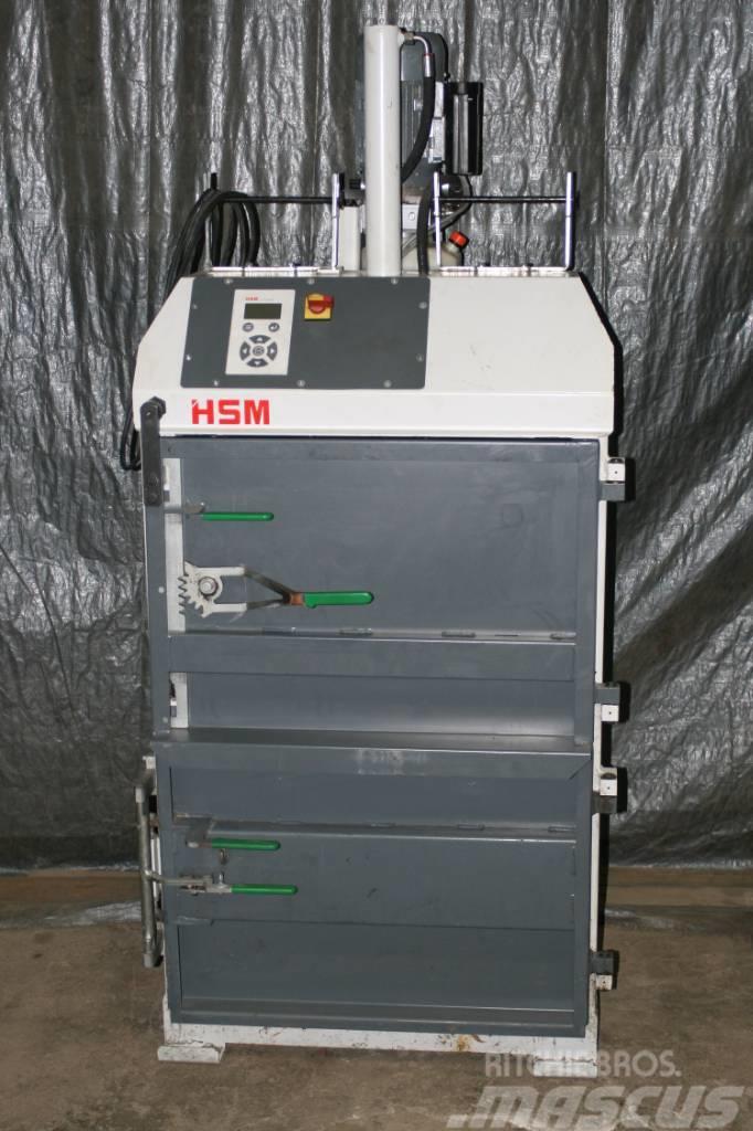 HSM 504