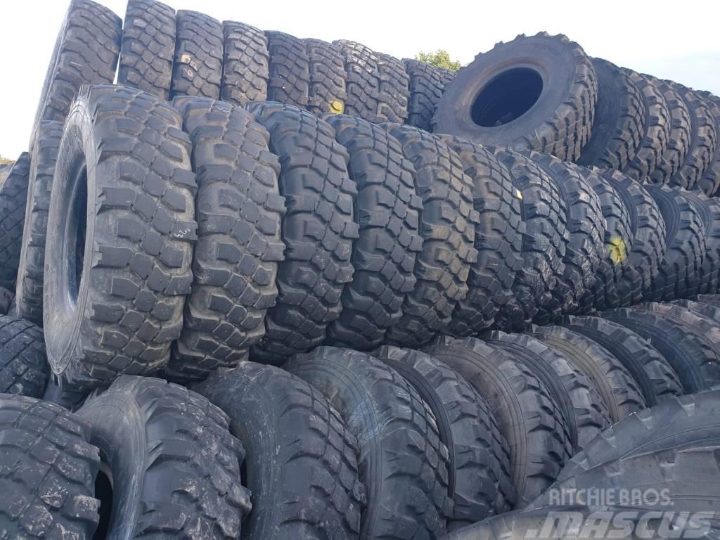 [Other] Reifen 12.00R20 Michelin XML 149/146J TL 14PR Top
