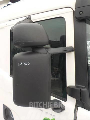 Scania P,G,R series Mirror right 1723519 593591017 593591